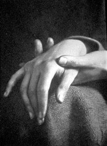Hände | Ehemals Sammlung Gerlich, Neuruppin, Kopie von 1986