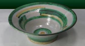 Schale, Steinzeug | Sammlung Keramikmuseum Rheinsberg