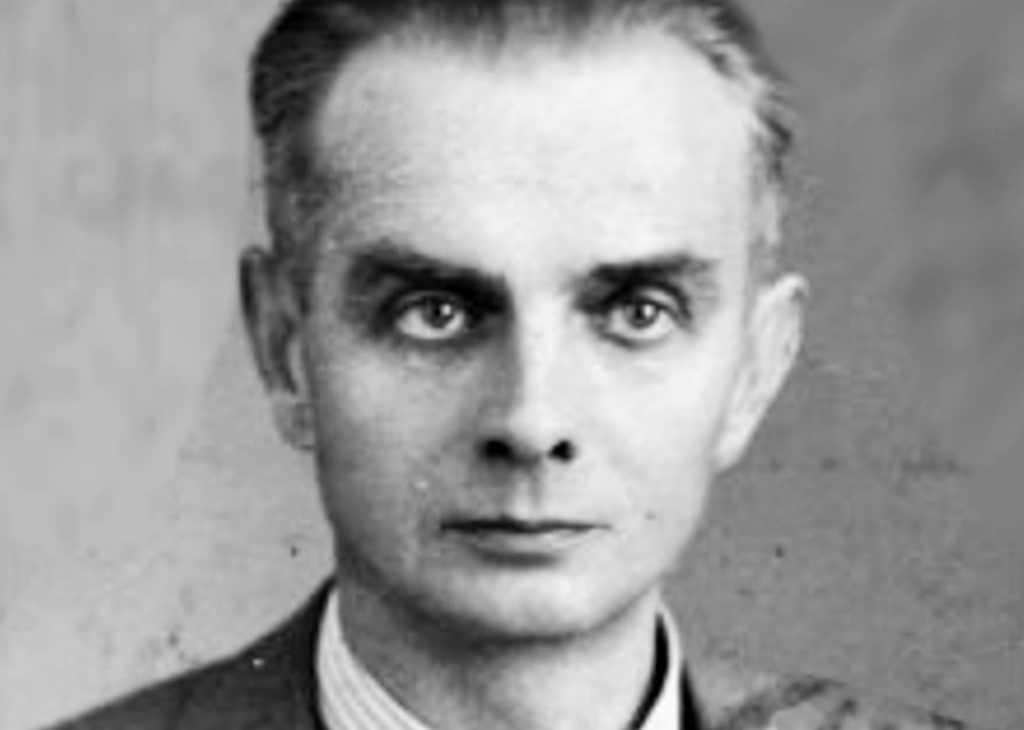 Porträt Heinrich Westphal