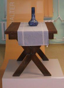 Tisch, ca. 1921 bis 1929 | Sammlung Reide, Alt-Ruppin