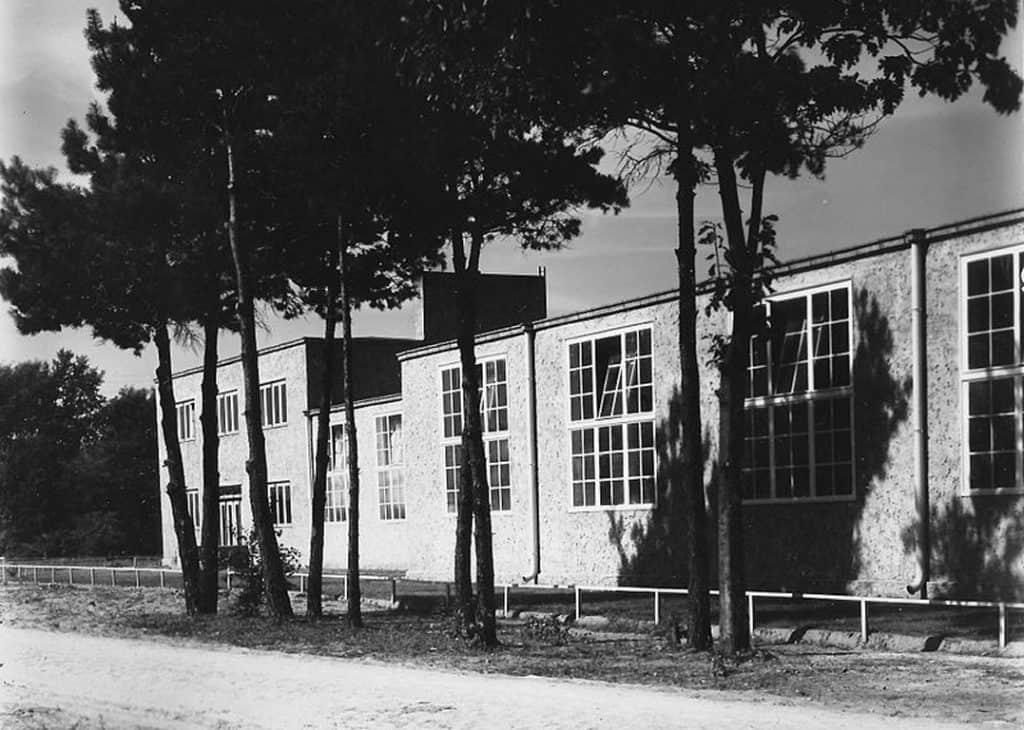 Tischlerei Voigt, Gildenhall 1929